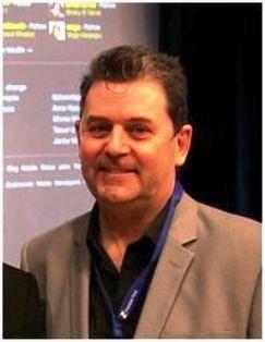 Steve Wheeler